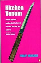 Kitchen Venom by Philip Hensher (1997-02-27)
