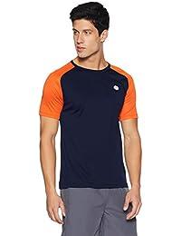 Symbol Men's Round Neck T-Shirt