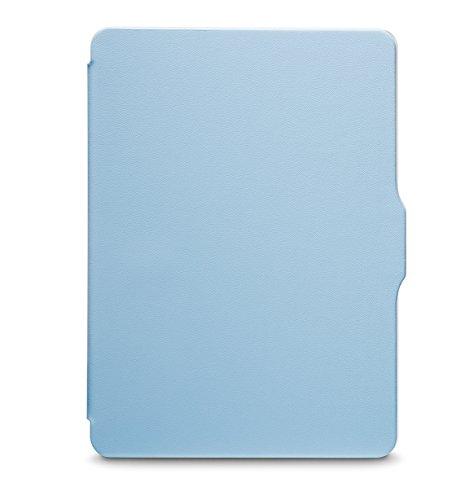 enaue Kindle-Hülle, Blau-Weiß -nicht geeignet für Modelle der 10. Generation (2019) ()