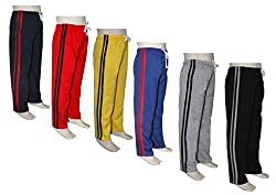 BOYS TRACK PANT PACK OF 6
