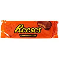 Hershey's Reese's Peanut Butter Cups 51 g (Pack of 20)