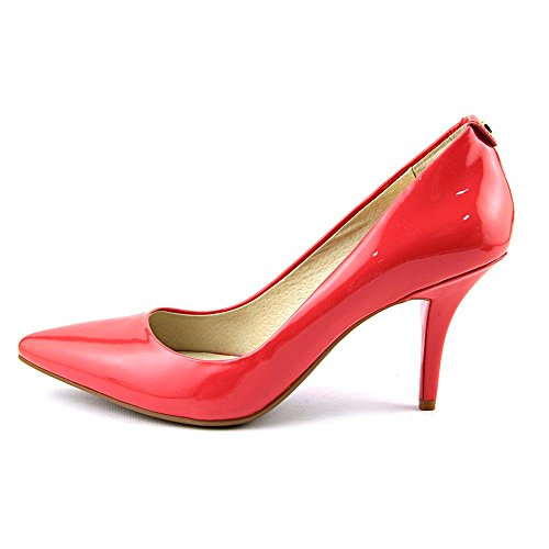 Michael Kors Escarpin Mk-Flex Mid Pump Watermelon