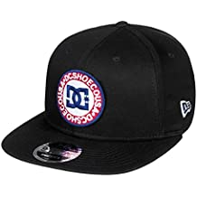 Amazon.es  dc shoes gorras fbc1181b2d7