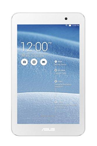 ASUS MeMO Pad 7 ME176CX 1B042A 16GB Color blanco   Tablet (Minitableta, Android, Pizarra, Android, Color blanco, Polímero de litio)