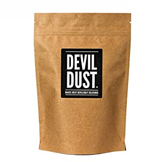 Devil Dust - Extra Spicy Seasoning & BBQ Rub -