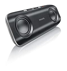 Philips SBA2900 Portable Speaker System