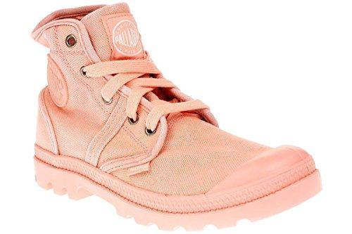 Palladium Damen Pallabrouse Desert Boots Rosa