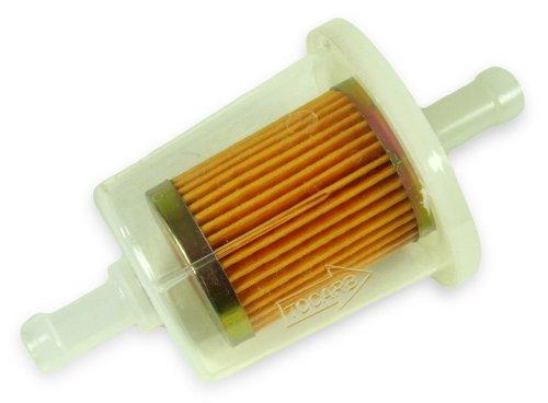 Benzinfilter für Schlauch 10 mm