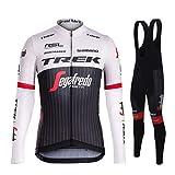 Sports Thriller Rider XiXiMei EU RG13 Vélo de Montagne Vêtements pour Homme Maillot...
