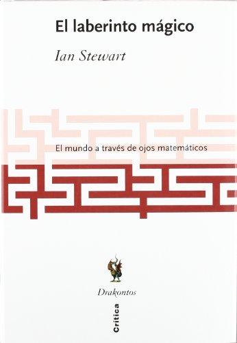 Descargar Libro El laberinto mágico (Drakontos) de Ian Stewart