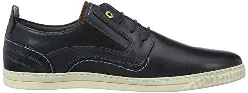 Pantofola d'Oro Herren Vigo Uomo Low Top Blau (Dress Blues)