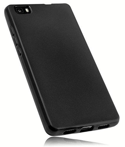 mumbi TPU Schutzhülle Huawei P8 Lite Hülle (nicht für das P8 Lite Smart)