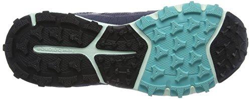 New Balance Wt610gx5-610 Gore-Tex, Scarpe da Trail Running Donna Multicolore (Pigment 481)