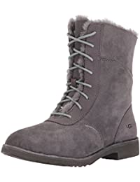 Shoes Woman 36 Charcoal Ugg Daney Eu Rnw05q7xSq