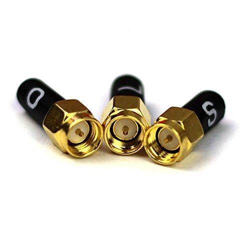 6GHz SMA 3,5mm RF Koax Dedicated Test SMA Stecker Kalibrierung, gehören Kurz Typ, Laden Typ, Offen Typ, 50Ohm