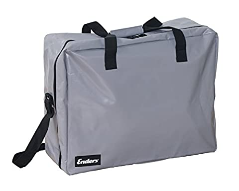 Enders Grillzubehör, Transporttasche für Explorer, grau, 20x50x41 cm, 2101