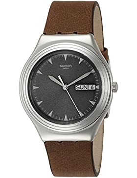 Swatch Irony Armbanduhr Pain D'Epices YGS778