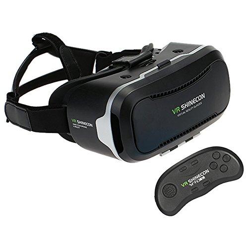 docooler-VR-20-SHINECON-Gafas-de-Realidad-Virtual-Auriculares-VR-3D-Box-3D-Juego-de-la-Pelcula-w-SH-B01-Inalmbrica-Bluetooth-30-VR-Remoto-Universal-Control-Gamepad-Telfonos-Inteligentes