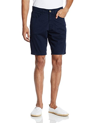Symbol Men's Cotton Shorts