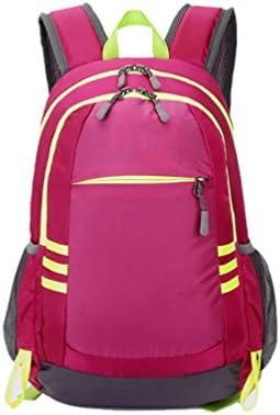 Zaino HuAma Trekking Ultraleggero per Arrampicata Sportiva Outdoor  Escursione Unisex per 25L Borsa da Viaggio per Unisex Bambini B07F7LX4P5  Parent 3a600e 273ce16e581