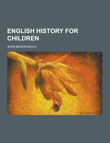 English History for Children