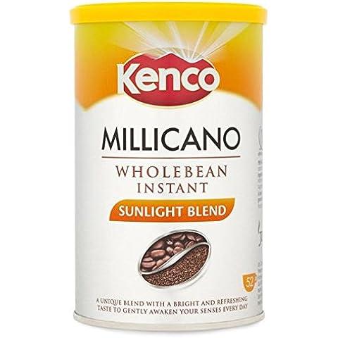 Kenco Millicano 95g La luz del sol