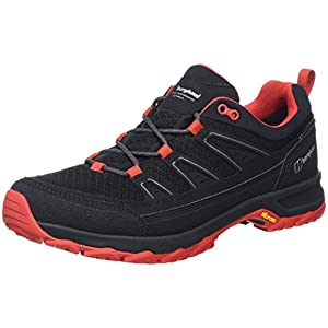 41T9yswGAaL. SS300  - Berghaus Men's Explorer Active Gore-tex Low Rise Walking Shoes