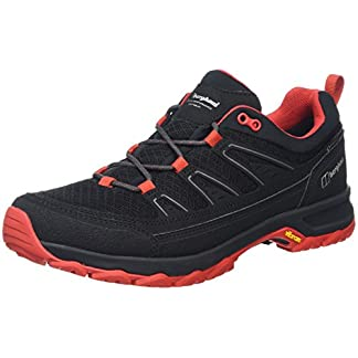 Berghaus Men's Explorer Active Gore-tex Low Rise Walking Shoes 4