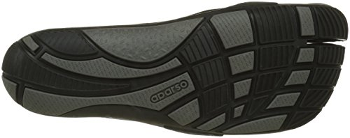 Freet Stretch Chaussures Noir