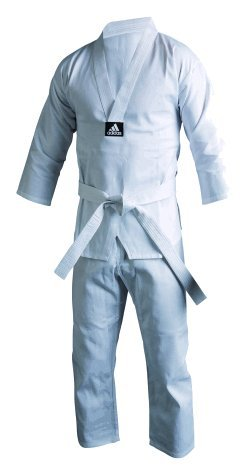 Dobok Taekwondo adidas ADI-START - ADITS01 (170)