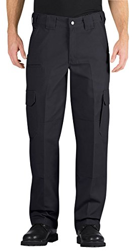 Dickies da uomo LP72 canvas Tactical Pant Midnight