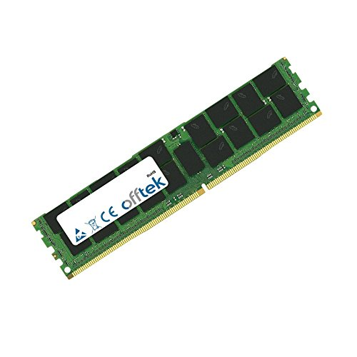 Speicher 16GB RAM für Dell Precision Workstation 5820 (DDR4-21300 (PC4-2666) - Reg) -