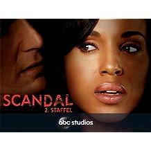 Scandal - Staffel 2 [dt./OV]