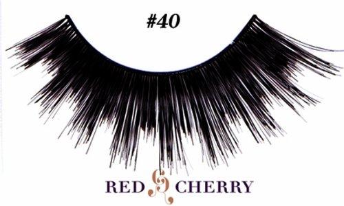 RED CHERRY False Eyelashes - RCFL040