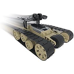Splash Toys - 30641 - Camion Radiocommandé - Robot Drone