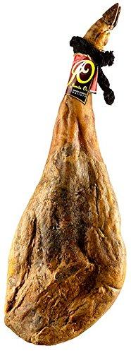Jamón de bellota ibérico Gran Reserva OR 8KG - Pata negra