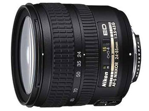 Nikon AF S 24-85/3.5-4.5 G ED Objektiv
