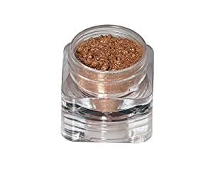 Naked Cosmetics Mineral Cosmétique maquillage ombre a paupiere Naturally Nude 01