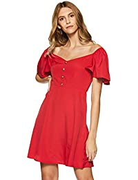 Stalk Buy Love Women's Dress
