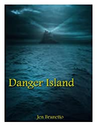 Danger Island (Wayfare Chronicles: The Matt Moore Series Book 3)
