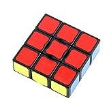 Homyl Kunststoff Unregelmäßige Zauberwürfel Würfelspiel, Twist Puzzle Spielzeug Geschenk für Freunde, Anfänger und Profis - # 2