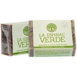 Jabón ecológico de algas (100 gr)