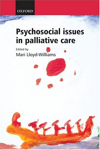 psychosocial issues in the health care Based on the belief that an understanding of psychosocial aspects of health care optimizes therapeutic outcomes, this resource emphasizes the importance of the human factor in clinical competence and professional excellence.