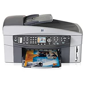 hp officejet 7310 all in one imprimante multifonctions jet d 39 encre couleur informatique. Black Bedroom Furniture Sets. Home Design Ideas