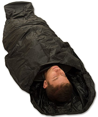 Andes Waterproof Bivvy Bag Sleeping Bag Cover Camping Fishing