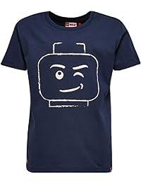 Lego Wear Boy Teo 210, T-Shirt Garçon