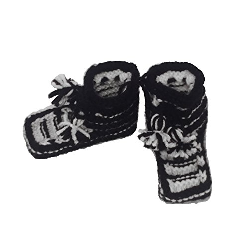 0-24 Monate Socken Schwarz Schwarz 0-6 Monate Nike Babyschuhe Baby Jungen
