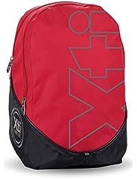 Xti - Mochila 2 Compartimentos Xti Roja, color Rojo