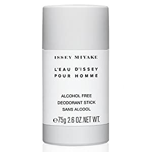 Issey Miyake L'EAU D'ISSEY HOMME deodorant stick 75 gr 160639
