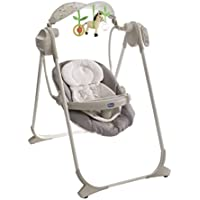 Chicco Polly Swing Up - Grey